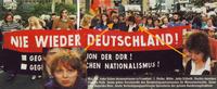Nie wieder Deutschland