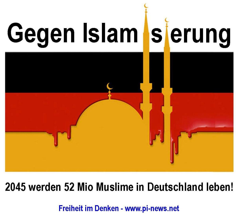 Widerstand Gegen Islamisierung